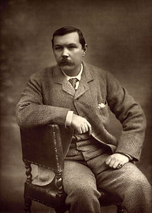 Arthur Conan Doyle by Herbert Rose Barraud 1893.jpg