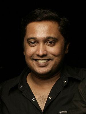 Arun Kumar Aravind