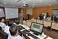 Arvind Neelakantan Conducts Professional Training Programme On Unity Software - NCSM - Kolkata 2018-03-26 9310.JPG