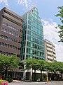 Asax Hiroo Building, at Hiroo, Shibuya, Tokyo (2019-05-04) 01.jpg