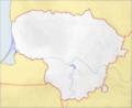 Asendi kaart Leedu.png