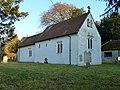 Ashley - St Marys Church - geograph.org.uk - 1772306.jpg
