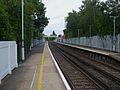 Ashtead station looking northbound.JPG