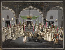 Mourning of Muharram - Wikipedia