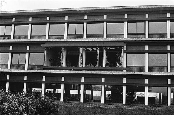 1978 Dutch province hall hostage crisis