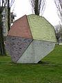 Assen - Noorderzon (1993) van Wia van Dijk 01.jpg