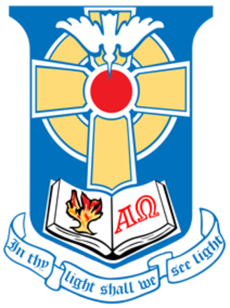 Associate Reformed Presbyterian Church - The seal of the ARPC.