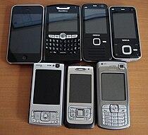 Assorted smartphones.jpg
