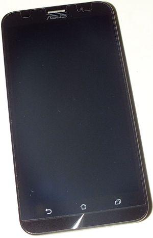 Asus ZenFone - ZenFone 2 (ZE551ML) with 4 GB RAM