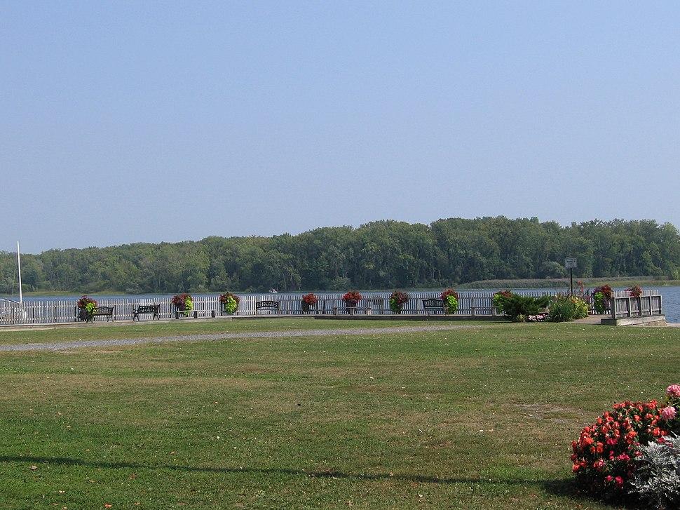 Athens Riverfront Park