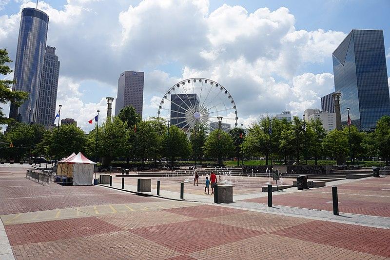 Dicas dos atrativos turísticos de Atlanta