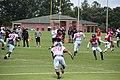 Atlanta Falcons training camp July 2016 IMG 7921.jpg