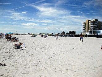 Atlantic Beach, New York - Atlantic Beach