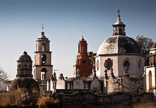 Atotonilco guanajuato church