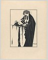 Aubrey Beardsley's Illustrations to Salome by Oscar Wilde MET DP863676.jpg
