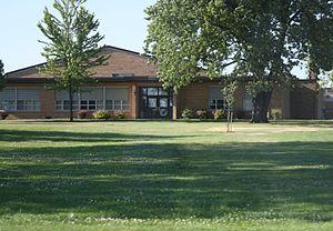 Auburndale, Wisconsin - Auburndale Elementary School