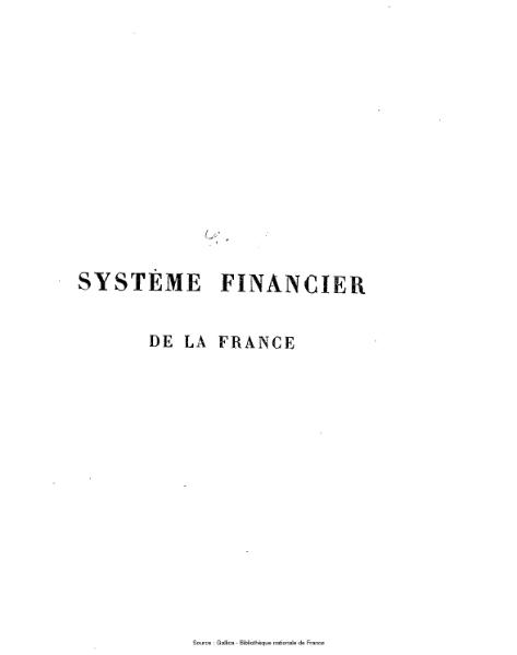 File:Audiffret - Système financier de la France, tome 6.djvu