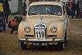 Austin - 1954 - 10.6 hp - 4 cyl - Kolkata 2013-01-13 3048.JPG