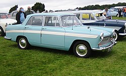 Austin Cambridge A60 (1964)