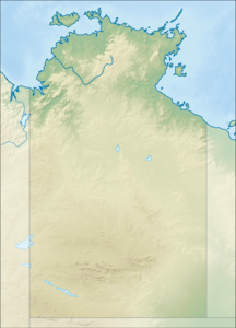 Kings Canyon (Australien) (Northern Territory)