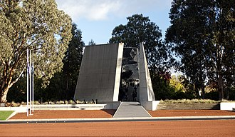 Vietnam Forces National Memorial - The Vietnam Forces National Memorial