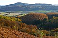 Autumn colour on the north side of Strathearn - geograph.org.uk - 1573708.jpg