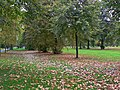 Autumn in Kensington Gardens - London - geograph.org.uk - 2642487.jpg