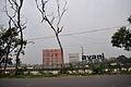 Avani Group Project Under Construction - Eastern Metropolitan Bypass - Kolkata 2013-02-16 4204.JPG