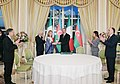 Award ceremony was held as part of Italian President's official visit to Azerbaijan 5.jpg