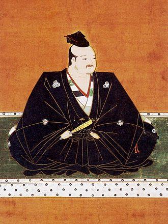 Azai Nagamasa - Azai Nagamasa