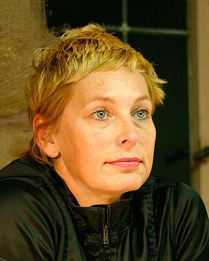 Bärbel Schäfer - Bärbel Schäfer, 2006