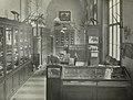 Bärenhöhle Universität Wien 1928.jpg