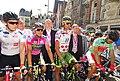 Béthune - Quatre jours de Dunkerque, étape 3, 6 mai 2016, départ (B19).JPG