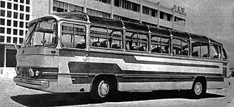 Biamax - A technically advanced beauty: Biamax R514 (1960 model, chassiless)