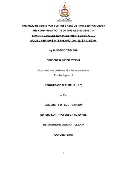 llb dissertation Click here to be redirected to the guidelines on the presentation and submission of the llb(hons) dissertation choosing your llb (hons) dissertation topic.