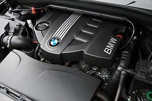 BMW N47 - BMW N47D20