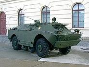 BRDM-2 NPA