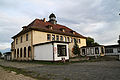 Bad Köstritz, Bahnhof mod.jpg
