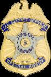 Insignia del Servicio Secreto de Estados Unidos.png