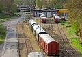 Bahnhof Lueneburg Sued AVL Lokschuppen 2598 Torsten Baetge.jpg