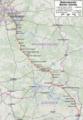 Bahnstrecke Berlin–Görlitz Karte.png