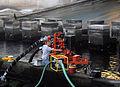 Baldhill Dam maintenance (9578945888).jpg