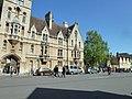 Balliol College, Broad Street - geograph.org.uk - 2399164.jpg