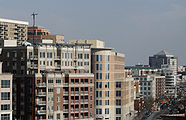List of neighborhoods in Arlington County, Virginia ...