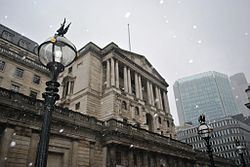 Bank of England, 2013 (2)