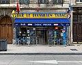 Bar Le Roussillon Tabac, cours Lafayette (Lyon 6e).jpg