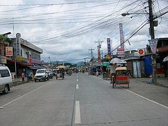 Lala, Lanao del Norte - Barangay Maranding in Lala