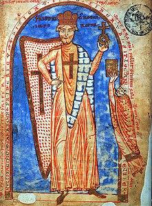 Federico I del Sacro Romano Impero