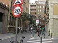 Barcelona Grâcia 7 (8338780612).jpg