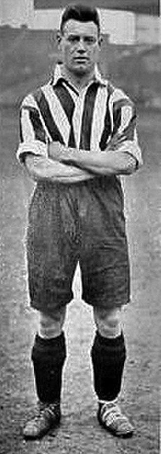 1936 FA Cup Final - Image: Barclay 1933